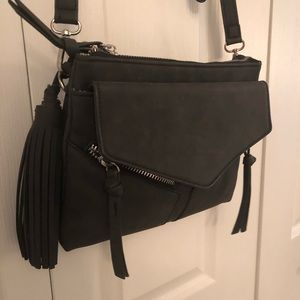 Small over the shoulder purse